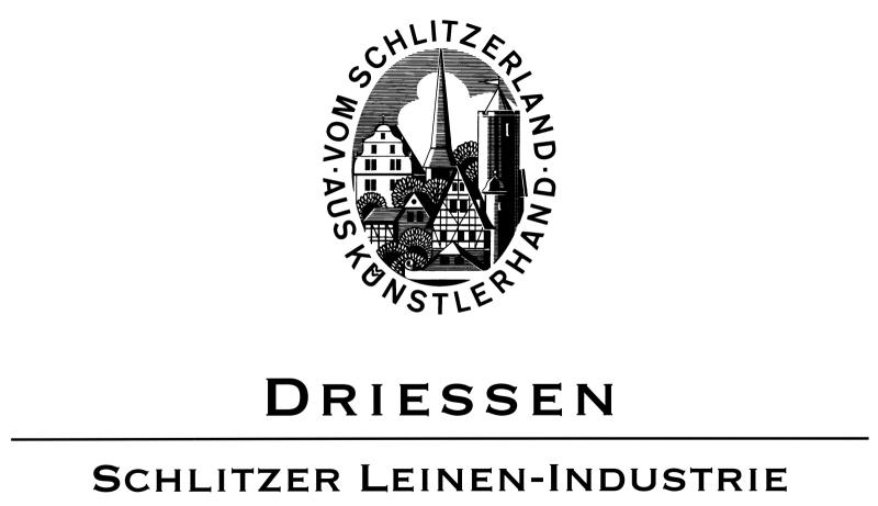 Driessen Schlitzer Leinen Logo