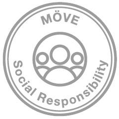 Möve Qualitätsmerkmale: Social Responsibility