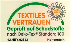 Öko-Tex® Standard 100