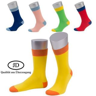 Two-Color Sock