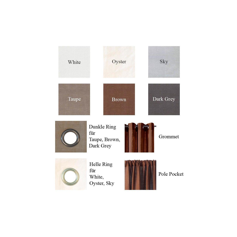 stoffmuster f r vorh nge chester von libeco home. Black Bedroom Furniture Sets. Home Design Ideas