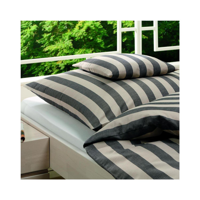 traumflachs grande bettw sche aus leinen. Black Bedroom Furniture Sets. Home Design Ideas