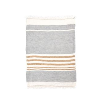 Libeco Fouta The Belgian Towel