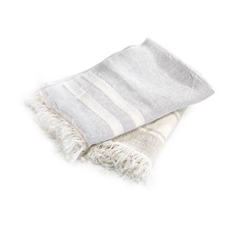 The Belgian Towel Handtücher 55x65 cm (6-er Set) - Libeco Home
