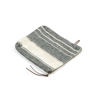 North Sea Stripe Tasche Etui 23x28 cm