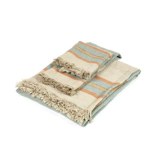 The Belgian Towel von Libeco Home